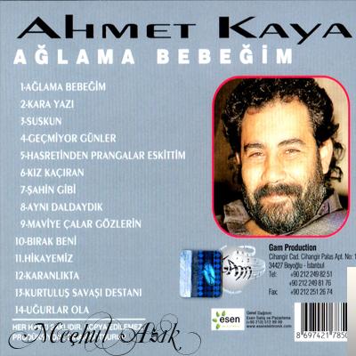 Ağlama Bebeğim (2005)