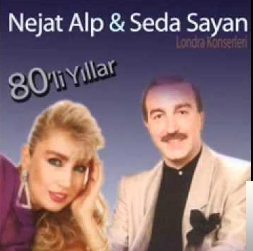 Nejat Alp Feat Seda Sayan Saka Yaptim Mp3 Indir Dinle Mp3 Kulisi